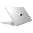 "HP 15s-eq0007nh, 15.6"" FHD AG, AMD Ryzen3 3200U, 8GB, 512GB SSD, ezüst"