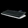 LOGITECH Billentyűzet - K280e Vezetékes USB US