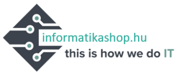 KEMIBO Projekt Kft. - INFORMATIKA SHOP
