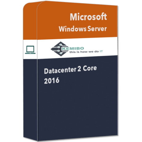 Windows Server 2 Core 2016 Datacenter
