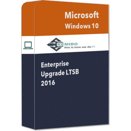 Windows 10 Enterprise Upgrade LTSB 2016
