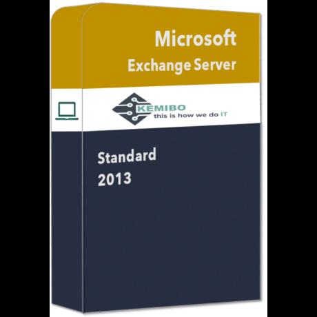 Exchange Server Standard 2013