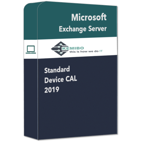 Exchange Standard 2019 Device CAL