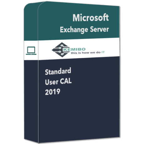 Exchange Standard 2019 User CAL
