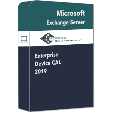 Exchange Enterprise 2019 Device CAL