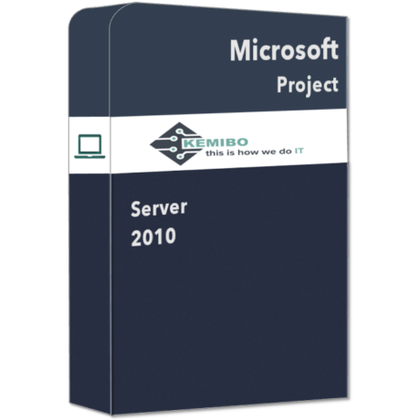 Project Server 2010