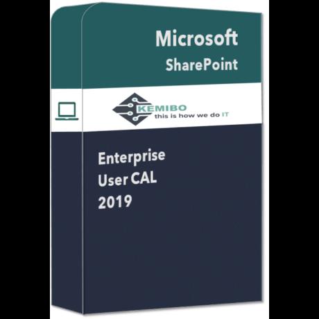 SharePoint Enterprise User CAL 2019