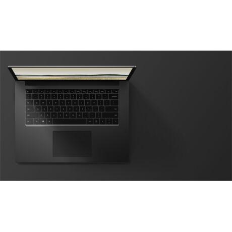 "Microsoft Surface Laptop 3 - 15"" (2496 x 1664) - Ryzen 5 (3580U) - 8GB RAM - 256GB SSD Windows 10 Home, Black"