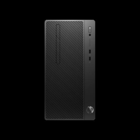 HP 290 G2 SFF Core i5-9500 3GHz, 8GB, 256GB SSD, Win 10 Prof.