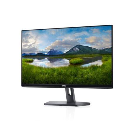 """DELL LCD Monitor 24"""" SE2419HR 1920x1080, FreeSync, 1000:1, 250cd, 8ms, VGA, HDMI, fekete"""