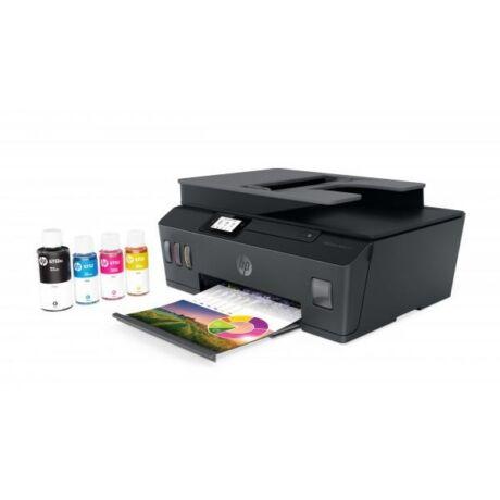 HP Tintasugaras MFP NY/M/S  Smart Tank 530 tintatartályos multifunkciós nyomtató, USB/Wlan A4 11lap/perc(ISO), ADF