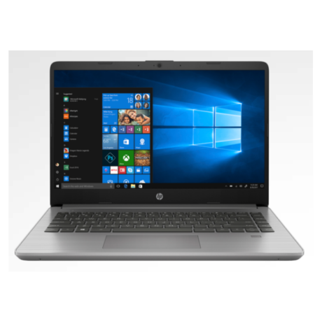 "HP 340S G7 14"" FHD AG, Core i5-1035G1 1GHz, 8GB, 256GB SSD, Win 10"