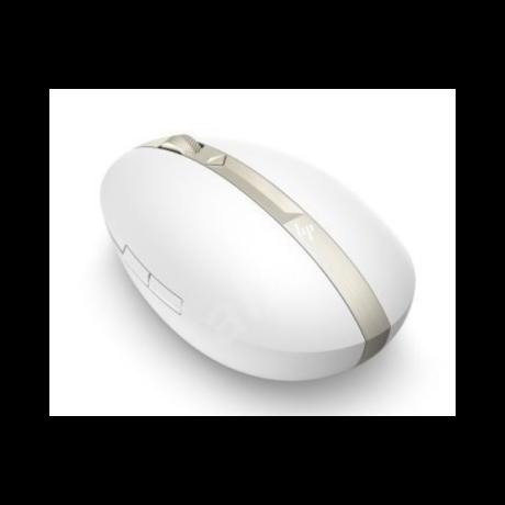 HP Vezeték nélküli Egér Spectre 700, újratölthető, fehér