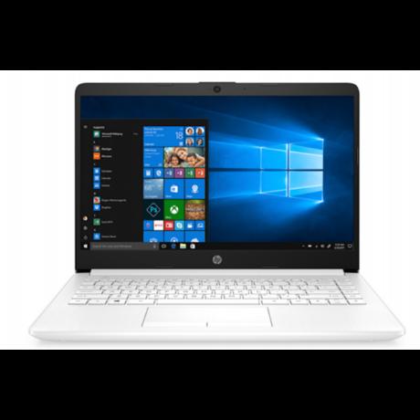 """HP 14-dk0004nh, 14"""" FHD AG TN, AMD Ryzen3 3200U, 8GB, 256GB SSD, AMD Radeon 530 2GB, fehér"""