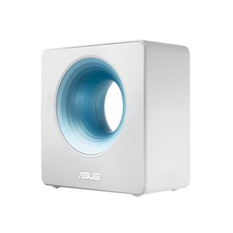 Asus Blue Cave AC2600 dual-band AiMesh router