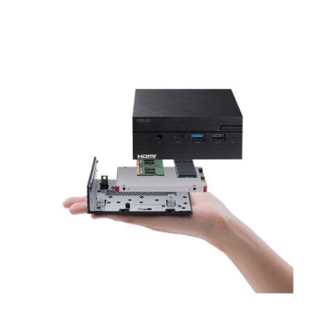 ASUS VivoMini PC PN40, Intel Celeron N4000, HDMI, WIFI, 4GB DDR4, 120GB SSD