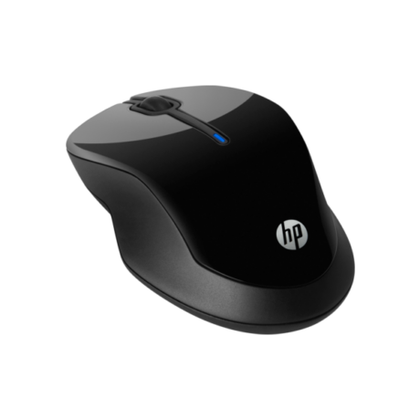 HP Vezeték nélküli Egér 250, fekete