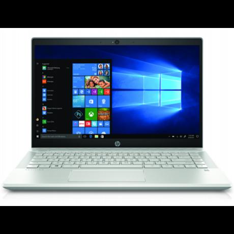 "HP Pavilion 14-ce3011nh, 14"" FHD AG IPS, Core i5-1035G1, 8GB, 128GB SSD, 1TB, Nvidia GF MX130 2GB, Win 10, ezüst"