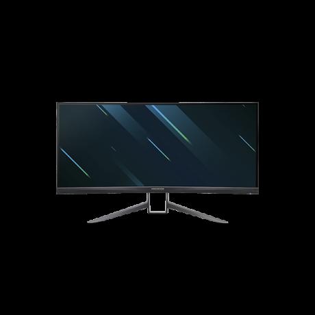 "ACER Ívelt VA LED Monitor Predator X35, 35"", 21:9, WQHD, 200Hz, 4ms, 600nits, G-Sync, HDMI, DP, USB, MM, fekete"