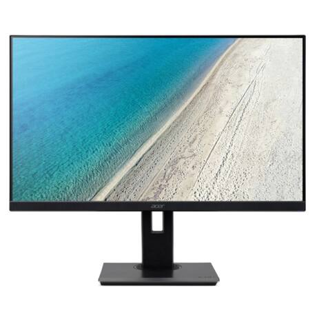 "ACER IPS LED Monitor B247Ybmiprzx 23,8"", 16:9, 1920x1080, 4ms, 250nits, VGA, HDMI, DP, MM, USB 3.0"