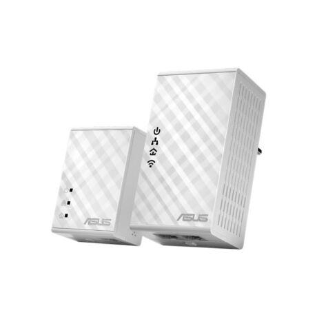 Asus PL-N12 N300 Wi-Fi powerline kit