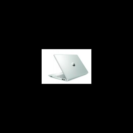 """HP 15-dw0032nh, 15.6"""" FHD AG TN, Celeron N4000, 4GB, 256GB SSD, Win 10, ezüst"""