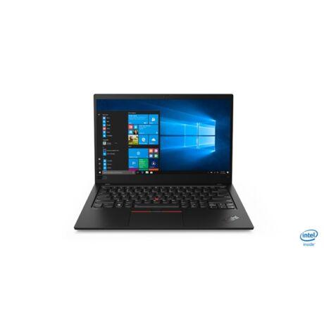 """LENOVO ThinkPad X1 Carbon 7, 14.0"""" UHD IPS, Intel Core i7-8565U (4C, 4.6GHz), 16GB, 1TB SSD, WWAN, Win10 Pro"""