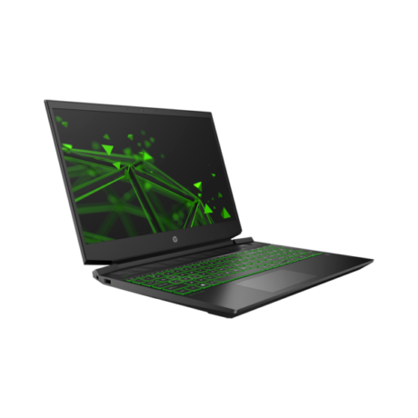 "HP Pavilion Gaming 15-ec0013nh, 15.6"" FHD AG, AMD Ryzen7 3750H, 16GB, 512GB SSD, Nvidia GF GTX 1660Ti 6GB, Shadow Black"