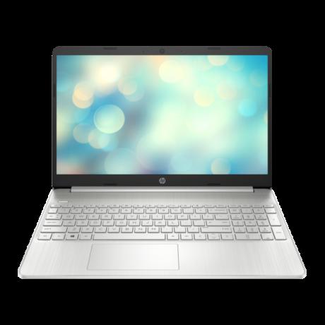 "HP 15s-eq0004nh, 15.6"" FHD AG, AMD Ryzen3 3200U, 8GB, 256GB SSD, Win 10, ezüst"