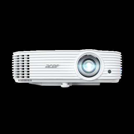 ACER DLP 3D P1655 Projektor, WUXGA, 4000Lm, 10000/1, 2xHDMI, fehér