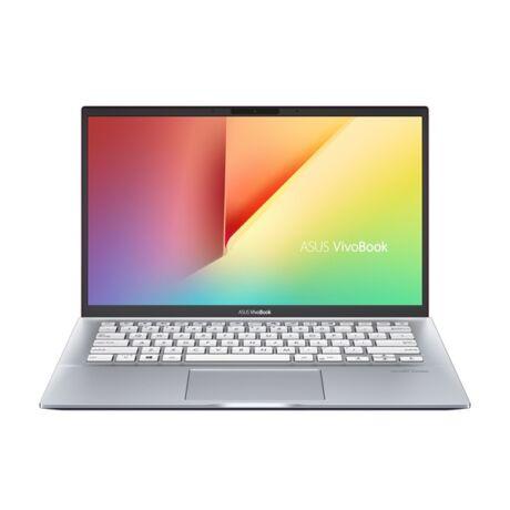 "ASUS NB VivoBook S431FL-AM112T, 14""  FHD, i5-8265U (3,9GHz), 8GB, 256GB PCIE, NV MX 250 2GB, Win 10, Kék"